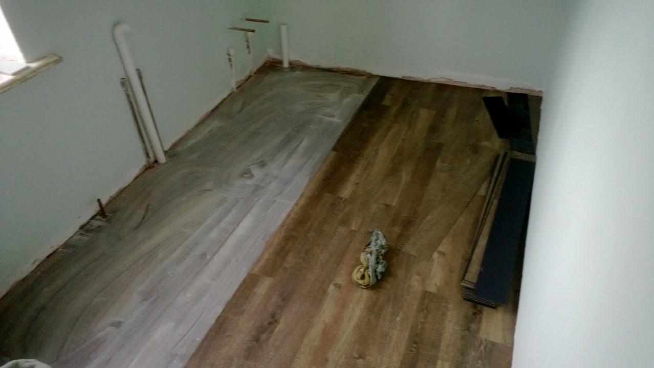 Amtico Wood Plank