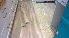 amtico floor prep