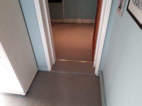 Victoria Carpets Man Made - Step