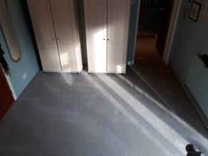 Victoria Carpets Man Made - Bedroom