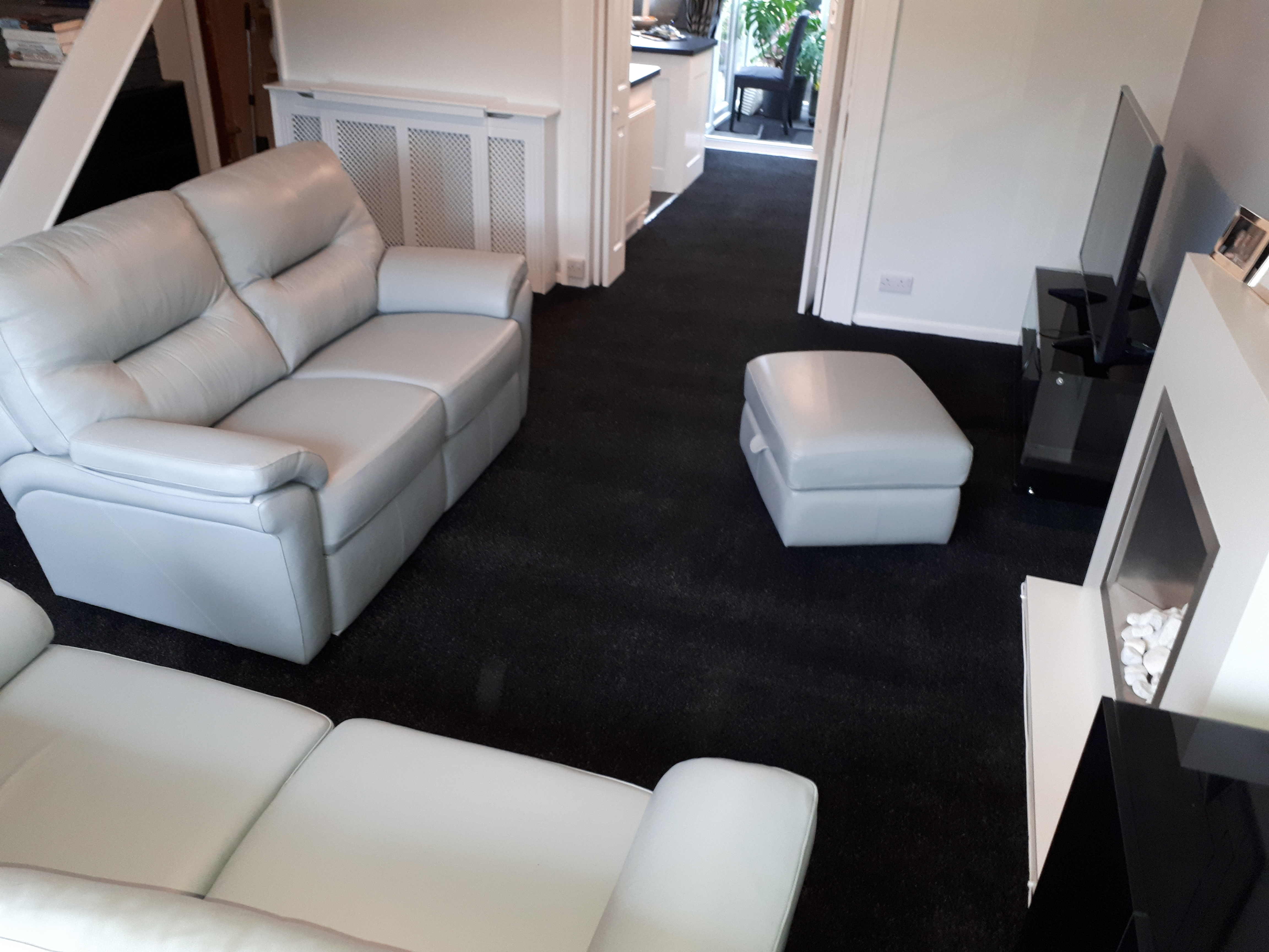 Poly Prop Carpet Dinner- Merstham